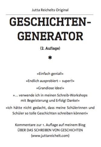 Beilieger_Deckblatt